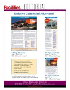 F&EM Advertorial