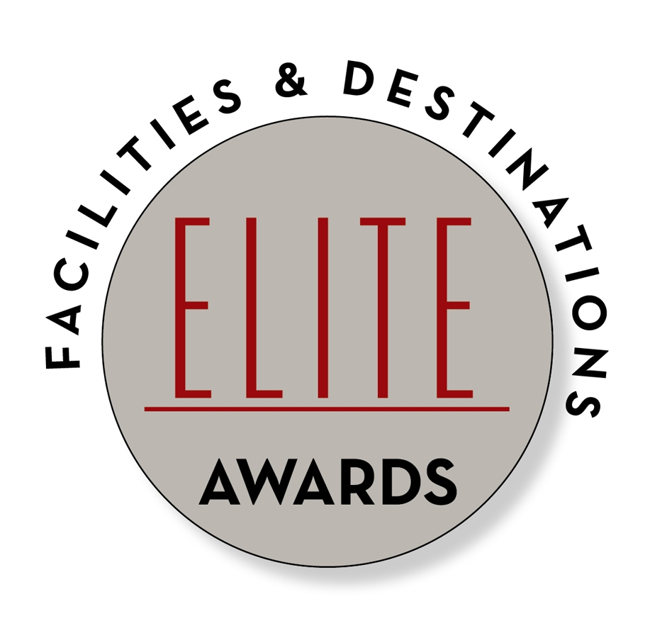 acilities and Destinations ELITE Awards Winners